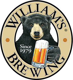 William's Brewing Logo