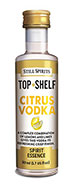 Still Spirits Citrus Vodka Essence