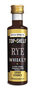 Still Spirits Rye Whiskey  Essence