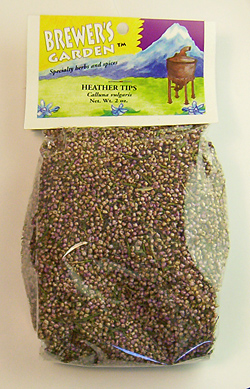 2 Oz. Dried Heather Flower Tips