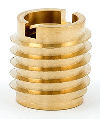 Taphandle Threaded Insert for Hard Woods
